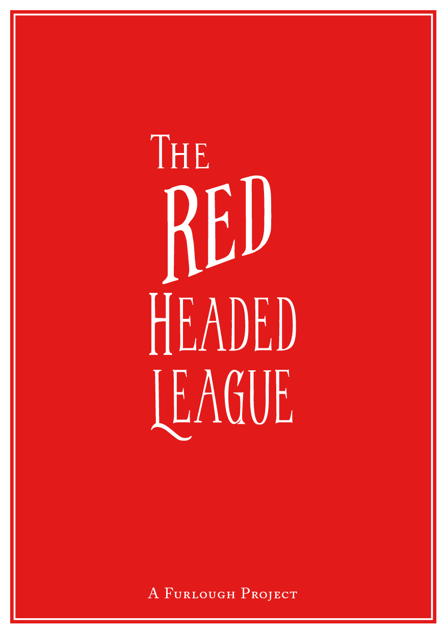 The Red-Headed League Questions and Answers