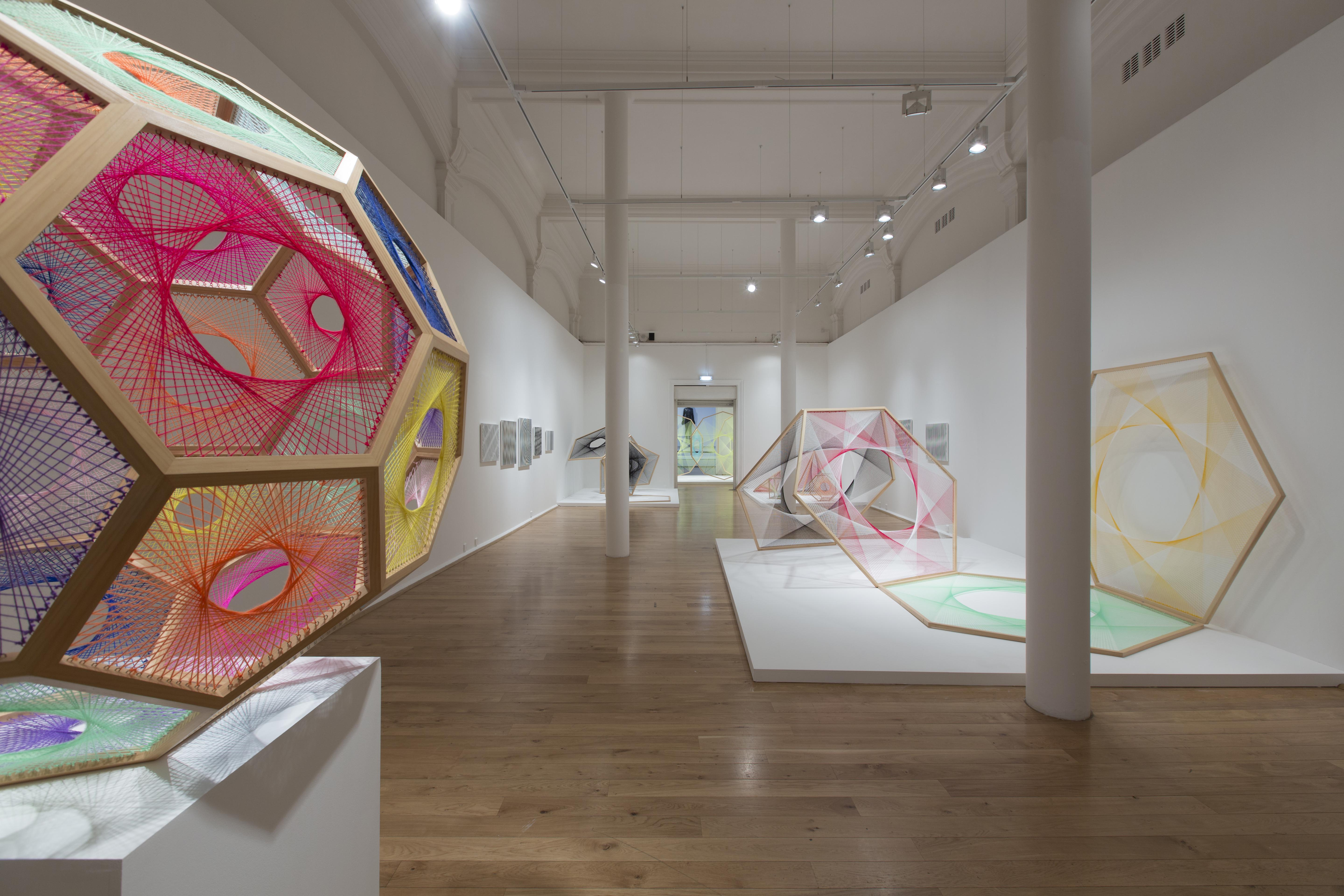 Nike savvas liberty and anarchy leeds art gallery for Online art galleries reviews