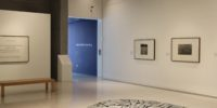 ARTIST ROOMS: Richard Long at Gallery Oldham